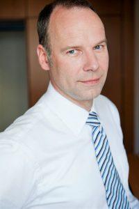 Karsten Krüger, Maklerbetreuung Nord Carl Rieck