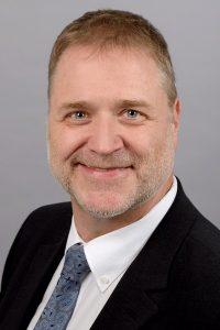 Olaf Steinke, Maklerbetreuung Süd bei Carl Rieck