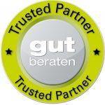 Carl Rieck wird Trusted Partner Service bei Gut Beraten
