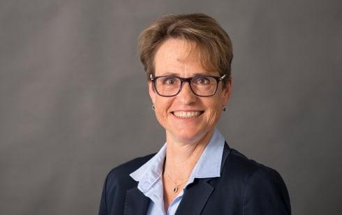 Monika Heusel